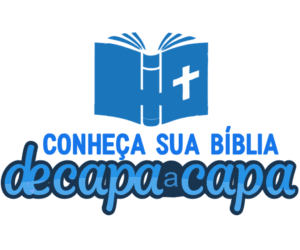 Logo do curso conheça sua bíblia