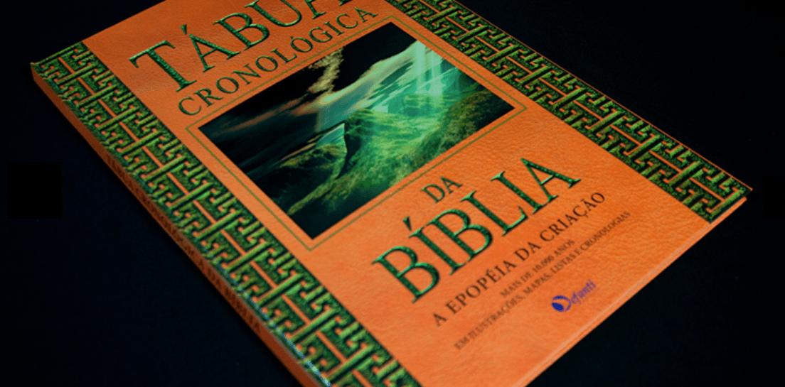 Tábua Cronológica Da Bíblia Vale a Pena? Análise Completa!