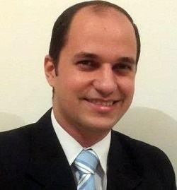 André Sanchez autor do manual bíblico da questões difíceis e polêmicas da bíblia