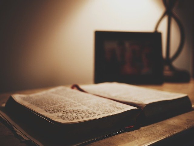 Temas Para Pregação Da Bíblia