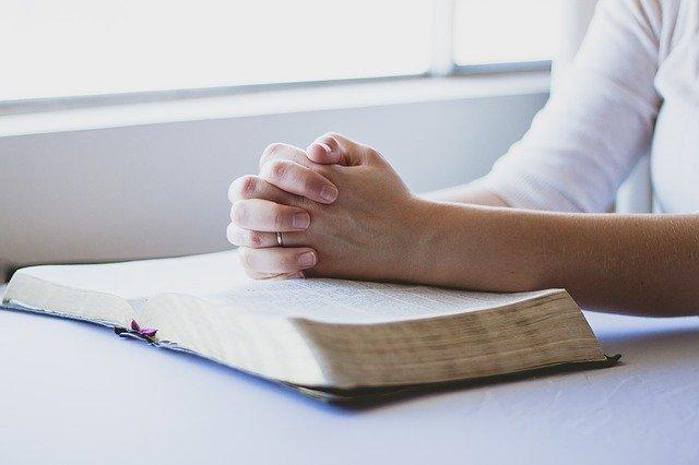 Melhores Versículos Bíblicos De Agradecimento