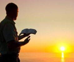 Como Pregar a Palavra De Deus Pela Primeira vez: O Guia Definitivo!