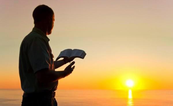 Como Pregar a Palavra de Deus Pela Primeira Vez - Img ilustrativa