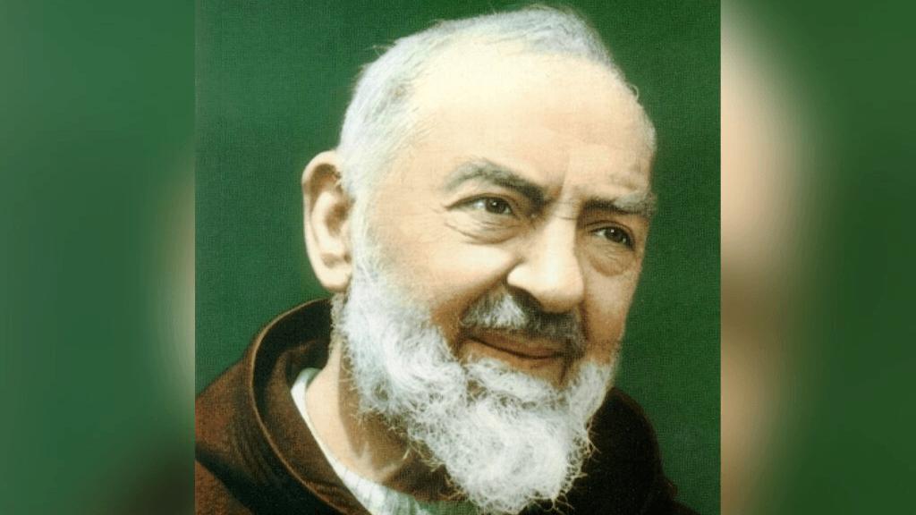 A História De Padre Pio