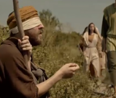 Estudo Sobre o Cego De Jericó: Conheça Todos Os Detalhes Da História