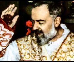História De Padre Pio:Conheça Tudo Sobre oSanto e Sua Obra