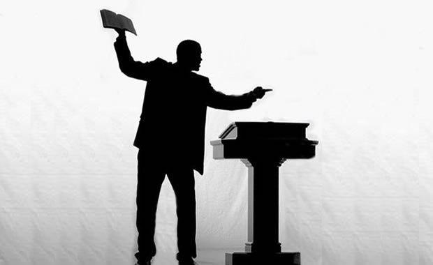 Como Montar Pregação Passo a Passo