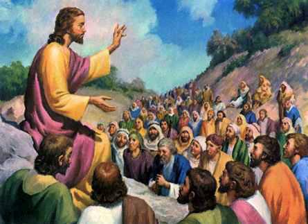 Qual É a Estrutura De Um Sermão Expositivo?