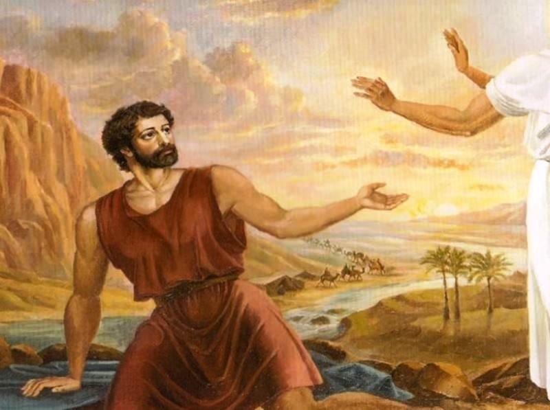 Estudo Sobre Jeremias