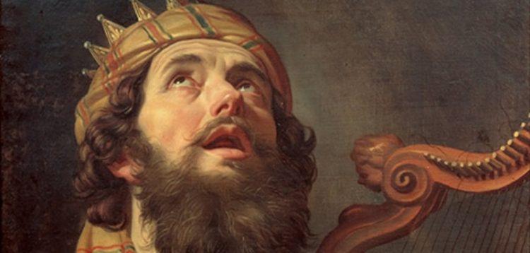 Salmo 51 Estudo