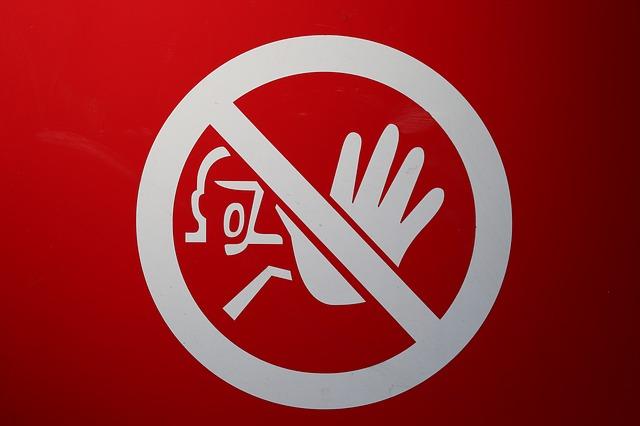 Placa de Perigo: O que é concupiscência