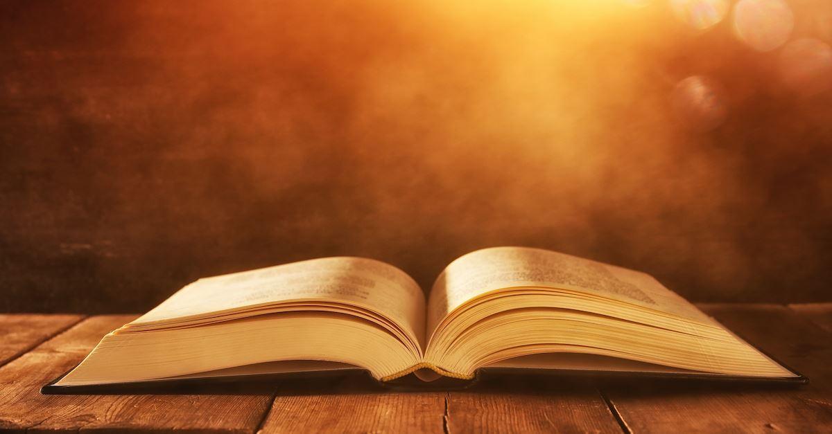 Aprenda Como Memorizar a Bíblia