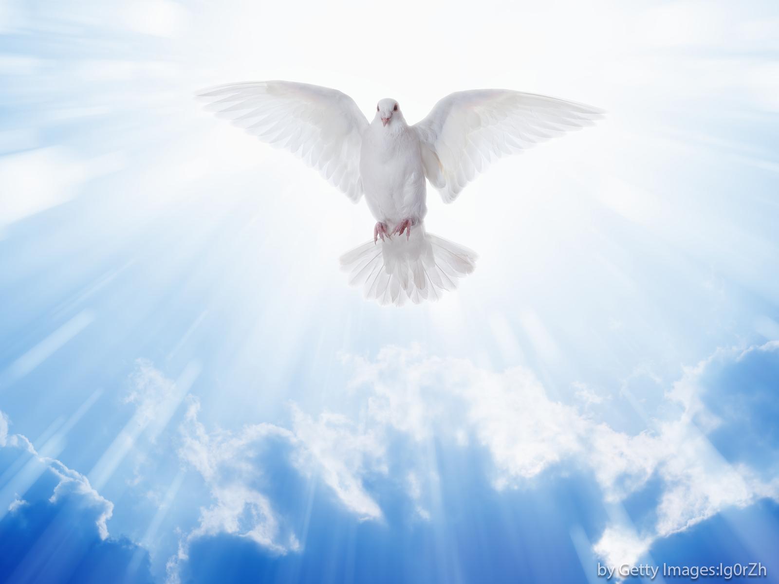 Como ser cheio do espírito santo
