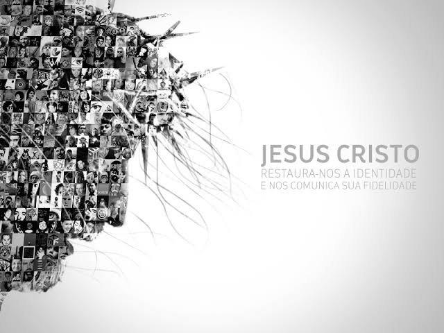 Versículos Sobre Identidade Em Cristo
