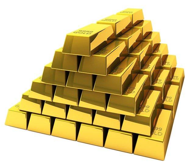Ouro de ofir na bíblia significado